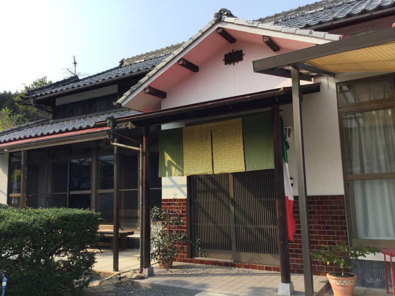 Lemon Tree Okayama